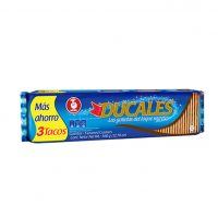 DUCALES x3 360g NP 3D