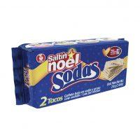 Saltin Noel Sodas