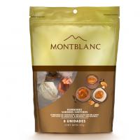 Montblanc DP 8 unidades