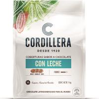 CORDILLERA CON LECHE 1KG