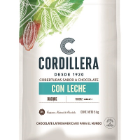 CORDILLERA CON LECHE 5 KG